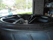Nissan 370Z Sport 19 inch Forged Rays Rims Avalon Pittwater Area Preview