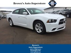 Dodge Charger 4dr Sdn SE RWD