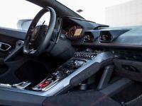 Miniature 21 Voiture Européenne d'occasion Lamborghini Huracan 2019