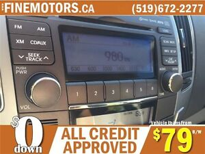2010 HYUNDAI SONATA GL LIMITED EDITION * LEATHER * POWER ROOF London Ontario image 10