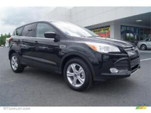 2013 Ford Escape SE-AUTOMATIC-HEATED SEATS-ONLY 83KM