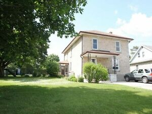 Stone Legal Duplex Perfectly Placed On a Double Lot