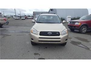 2008 Toyota RAV4 ...NEW PRICE
