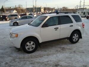 2010 Ford Escape XLT 4x4