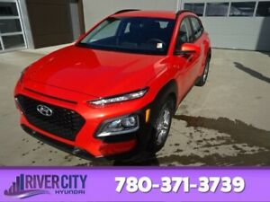 2019 Hyundai Kona ESSENTIAL 2.0L 7 INCH TOUCH SCREEN,REARVIEW CA
