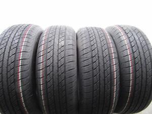 4 Ganzjahresreifen Goodride SU318 H/T 225/75 R15 102T M+S Mercedes M-Klasse w163