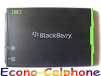 Batterie Blackberry OEM JM1 Bold 9900 9930 9790 Torch 9850