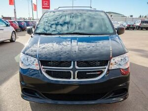 2016 Dodge Grand Caravan SE/SXT Moose Jaw Regina Area image 2
