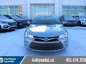 2017 Toyota Camry LE Reverse Camera Low Kms