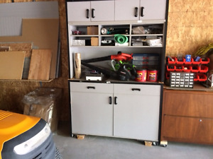 Cupboard/Credenza for Office or Other Storage
