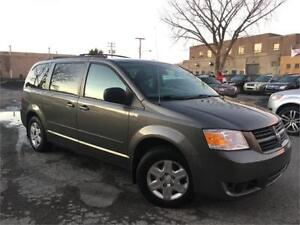 DODGE GRAND CARAVAN SE 2010/AUTO/AC/CRUISE/7PASS/BAS KM/97 229KM