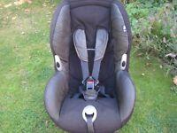 Mxi Cosi Priori car seat