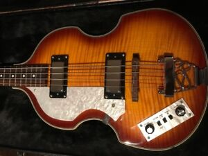 Lefty Rogue Beatle Bass