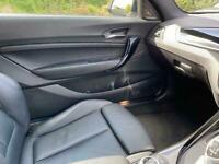 2017 BMW 1 Series M140I Shadow Edition 3Dr Step Auto Hatchback Petrol Automatic