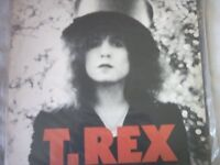 Vinyl LP T.Rex The Slider