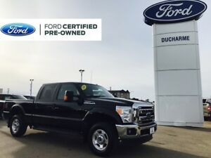 2016 Ford F-250 XLT, 5th Wheel Ready, R/Start, SYNC, Western Edi