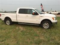 13 F150 Eco Boost 3.5 Lariat PST Paid 92kms We Finacne Warranty