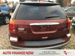 2007 Chrysler Pacifica TEXT APPROVAL 780-394-2779 Edmonton Edmonton Area image 3