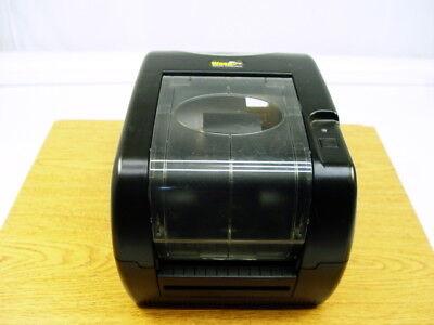 Wasp WPL305E Desktop Thermal Barcode Label Printer (Wpl305 Desktop Thermal Printer)