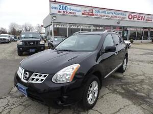 2012 Nissan Rogue AWD BACK CAMERA ONE OWNER SERVICED IN DEALER