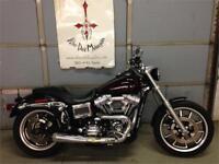 Harley Davidson  Dyna Low Rider 2016 Edmonton Edmonton Area Preview
