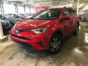 2016 Toyota RAV4 Camera / Bleutooth / Sieges chauffants +