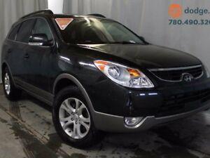 2012 Hyundai Veracruz GLS All Wheel Drive / Heated Front Seats