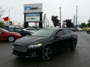 2014 Ford Fusion ONLY $19 DOWN $58/WKLY!!