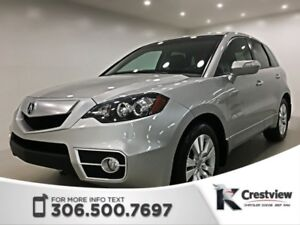2012 Acura RDX Tech Pkg AWD | Leather | Sunroof | Navigation