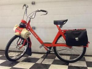 1974 VeloSoleX 4600 Moped