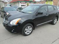 2011 Nissan Rogue S AUTO LOAD 99000km- APPROVED FINANCING!