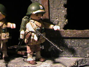 PLAYMOBIL-CUSTOM-US-SPECIALIST-116TH-INFANTRY-OMAHA-BEACH-1944-REF-0151-BIS