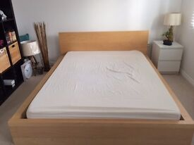 Kingsize mattress- In very good condition.