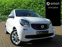smart forfour PASSION (white) 2015-09-23