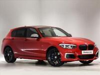 2017 BMW 1 SERIES HATCHBACK SPECIAL EDITION