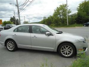 GREAT BUY 2010 FUSION - LOW MILEAGE/NEW MVI/ 2 SETS OF TIRES!!!