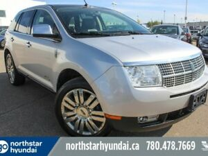 2009 Lincoln MKX AWD/V6/LEATHER/SUNROOF