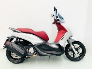 2017 Piaggio BEVERLY 350 (BV 350) Road Bike 330cc
