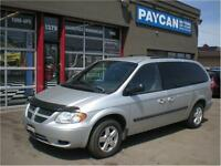 2005 Dodge Caravan | FREE 6 MONTH ENGINE&TRANSMISSION WARRANTY!