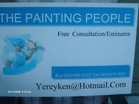****STOP**** YOU CAN AFFORD A PAINTING PROFESSIONAL @ 1/2 PRICE