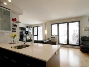 For rent / À louer: 4 1/2 condo Griffintown, Montreal