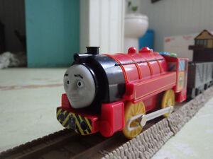 Thomas The Train Set #2 London Ontario image 2