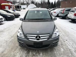 2011 Mercedes-Benz B-Class B 200 Turbo Sunroof!!