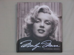 Marilyn Monroe - The Personal Archives