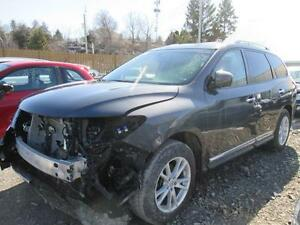 2013 Nissan Pathfinder Platinum *BRANDED SALVAGE*