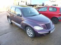 CHRYSLER PT CRUISER - ET04KVV - DIRECT FROM INS CO
