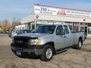 2013 GMC Sierra 1500 4X4 LONG BOX ONE OWNER NO ACCIDENTS!!!!!!!!