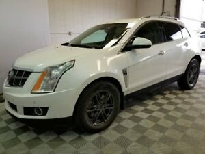 2012 Cadillac SRX Premium - AWD - One Owner - No Accidents