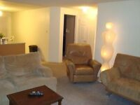 Large Bedroom for Rent - Avail Now or Oct 1- All Inclusive!!