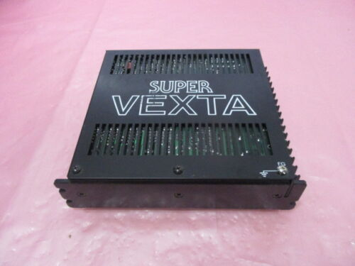Oriental Motor Udx5017 Vexta 5-phase Motor Driver, 450060